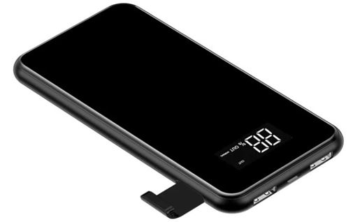 Baseus Wireless Charger Power Bank 8000mah