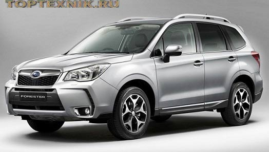 Forester2 2014