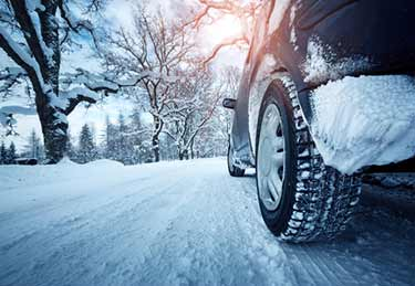 Best Winter Tires For SUV